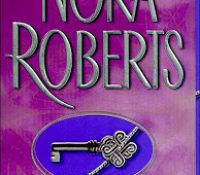 Review: Key of Light by Nora Roberts