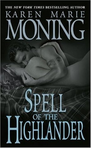 Throwback Thursday Review: Spell of the Highlander by Karen Marie Moning