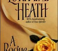 Review: A Rogue in Texas by Lorraine Heath