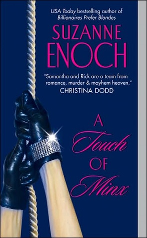 Throwback Thursday Review: A Touch of Minx by Suzanne Enoch
