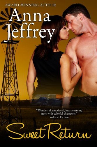 Review: Sweet Return by Anna Jeffrey