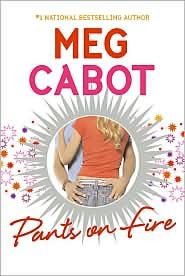 Review: Pants on Fire by Meg Cabot.
