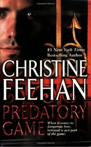 Review: Predatory Game by Christine Feehan