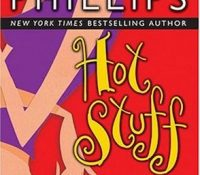 Review: Hot Stuff by Carly Phillips