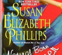 Review: Natural Born Charmer by Susan Elizabeth Phillips