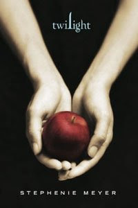 Retro Review: Twilight by Stephenie Meyer