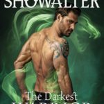 The Darkest Warrior by Gena Showalter Book Cover