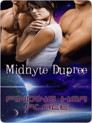 Review: Finding Her Place by Midnyte Dupree