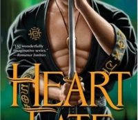 Review: Heart Fate by Robin D. Owens