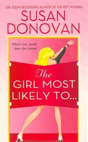 Throwback Thursday Review: The Girl Most Likely To… by Susan Donovan