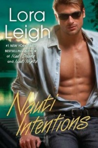 Guest Review: Nauti Intentions by Lora Leigh