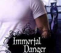 Review: Immortal Danger by Cynthia Eden