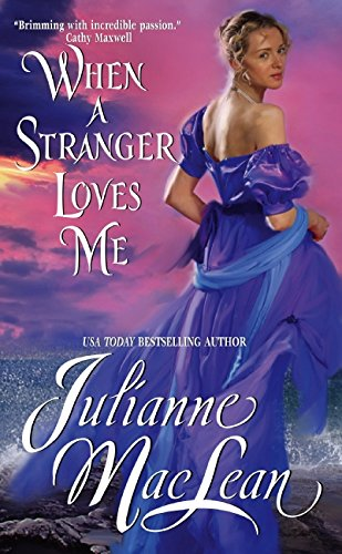 Retro-Guest Review: When A Stranger Loves me by Julianne MacLean