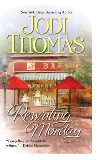 Throwback Thursday Review: Rewriting Monday by Jodi Thomas