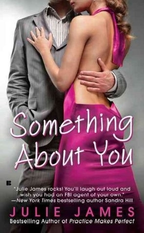 Throwback Thursday Review: Something About You by Julie James