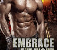 Throwback Thursday Review: Embrace the Night by Colleen Gleason