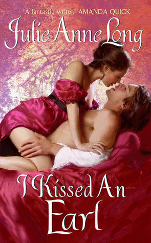 Review: I Kissed an Earl by Julie Anne Long