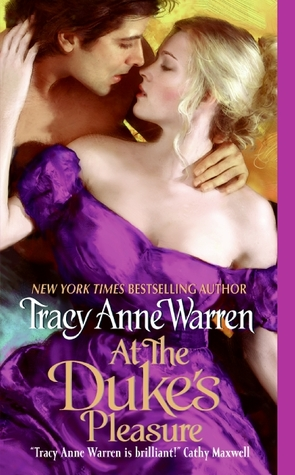 Throwback Thursday Review: At the Duke's Pleasure by Tracy Anne Warren