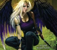Review: Archangel's Consort by Nalini Singh
