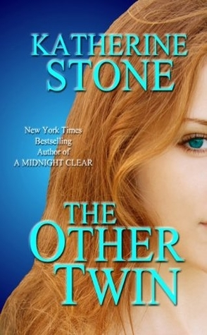 The Other Twin book cover