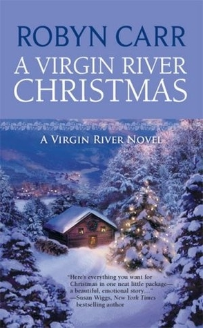 Review: A Virgin River's Christmas by Robyn Carr