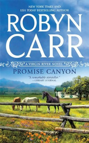 Guest Review: Promise Canyon by Robyn Carr