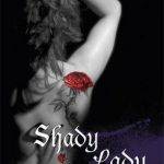 Shady Lady by Ann Aguirre Book Cover