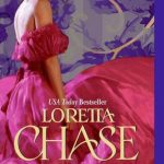 Silk is for Seduction by Loretta Chase Book Cover