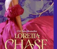 Throwback Thursday Review: Silk is For Seduction by Loretta Chase.