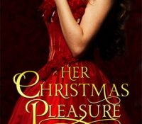 Guest Review: Her Christmas Pleasure by Karen Erickson