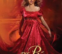 Guest Review: The Price of Temptation by Lecia Cornwall