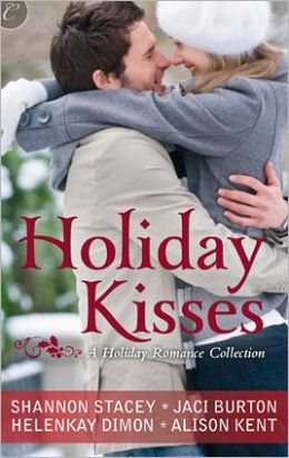 Review: Holiday Kisses: A Holiday Romance Collection