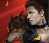 Lightning Review: Fair Game by Patricia Briggs