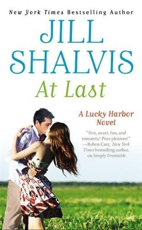 Review: At Last by Jill Shalvis.