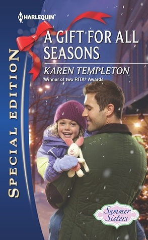 Review: A Gift for All Season by Karen Templeton