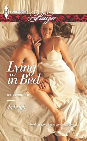 Review: Lying in Bed by Jo Leigh