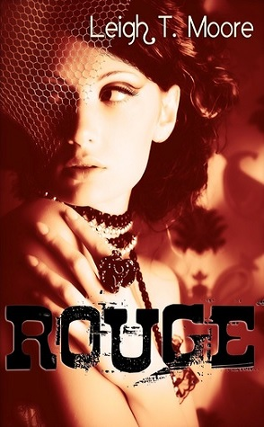 Review: Rouge by Leigh T. Moore