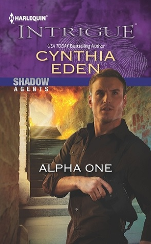 Guest Review: Alpha One by Cynthia Eden