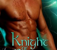 Lightning Review: Knight of Runes by Ruth A. Casie