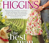 Review: The Best Man by Kristan Higgins.