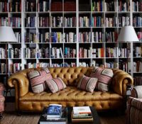 Retro-Post: Personal Libraries- To Go All Digital, or Not…That is the Question.