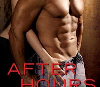 Guest Review: After Hours by Cara McKenna