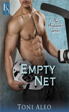 Lightning Review: Empty Net by Toni Aleo