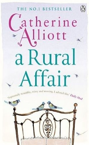 Guest Review: A Rural Affair by Catherine Alliott