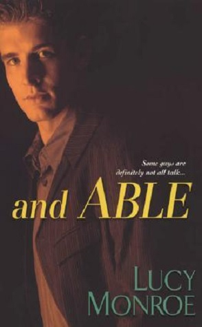 Review: and Able by Lucy Monroe