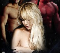 #DFRAT Excerpt (+ a Giveaway): A Touch of Lilly by Nina Pierce