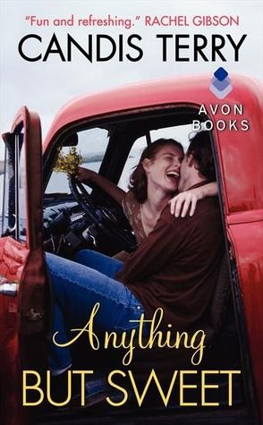 Guest Review: Anything But Sweet by Candis Terry