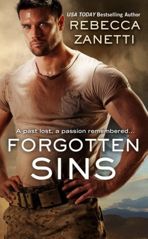 Guest Review: Forgotten Sins by Rebecca Zanetti