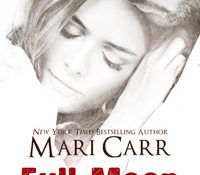 #DFRAT Excerpt and Giveaway: Full Moon by Mari Carr