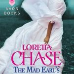 The Mad Ear's Bride by Loretta Chase Book Cover